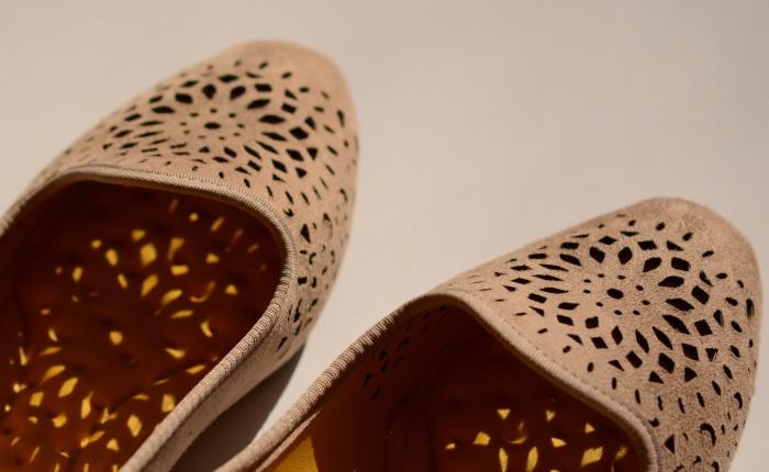 A MUCHA HONRA: zapatossintéticos