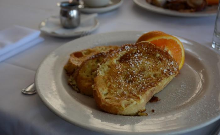 EMPRENDEDORES: Cafés yRestaurantes